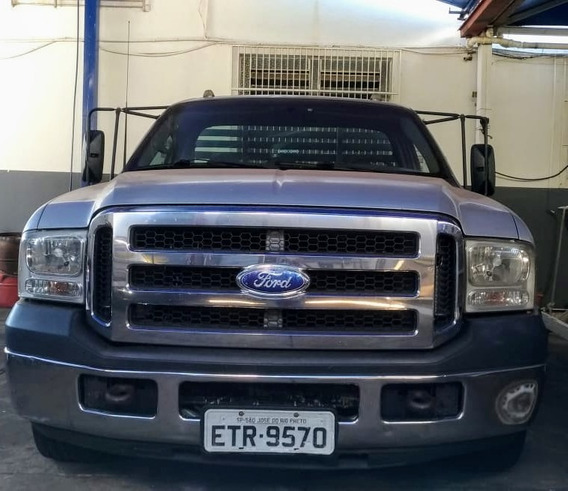 Ford F350 3.9