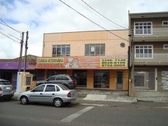 Cjto Comercial/sala Para Alugar - 01130.002