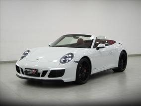 Porsche 911 Porsche 911 Carrera Gts Cab 3.0 6 Cilindros Boxe