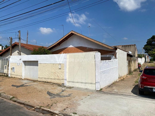 Casa À Venda Em Vila Costa E Silva - Ca288535