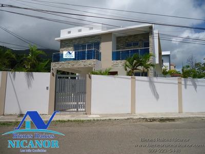Casas En Renta En Puerto Plata