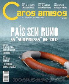 Revista Caros Amigos Nº 238 (nova E Lacrada)