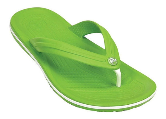 Chinelo Crocs Flip Unissex Original