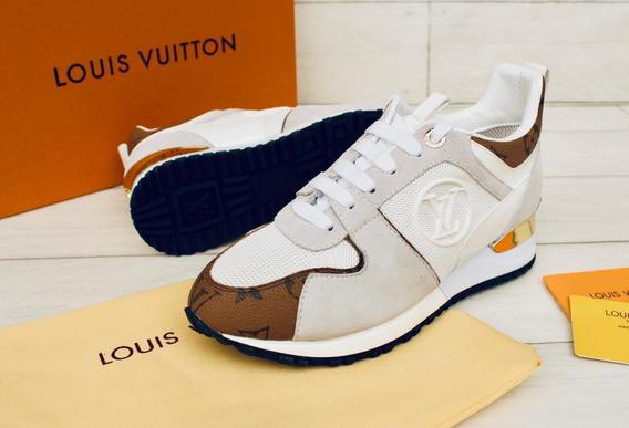 Tenis Louis Vuitton Dama Envio Gratis
