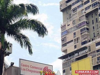 Oficinas En Alquiler C.c. Los Chaguaramos (zq)