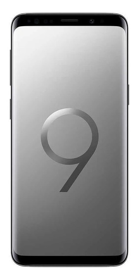 Celular Samsung Galaxy S9 Liberado Octacore 4g 5.8 64gb