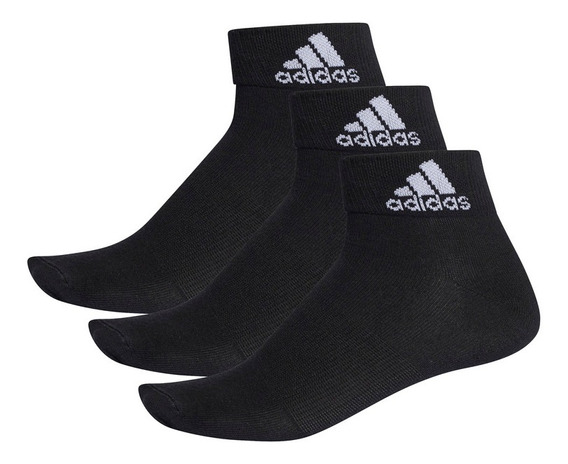 Zoquete adidas Per Ankle T 3pp