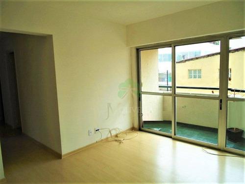 Imagem 1 de 19 de Apartamento Para Alugar, 84 M² Por R$ 1.800,00/mês - Jardim Guedala - São Paulo/sp - Ap2145