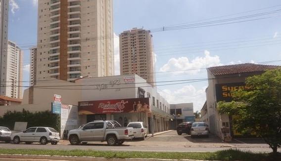 Loja Para Alugar, 50 M² Por R$ 1.080/mês - Setor Bueno - Goiânia/go - Lo0116