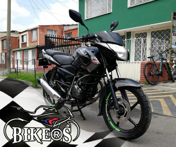 Auteco Pulsar 135 2011, Recibo Tu Moto, @bikers!