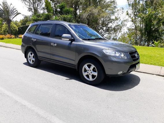 Hyundai Santa Fe 2.7 2009