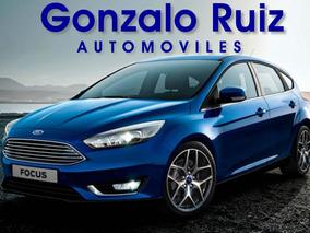 Ford Focus Se Hatch Y Sedan