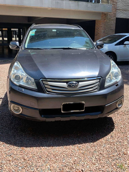 Subaru Outback 2.5 Awd Cvt Limited 173cv 2011