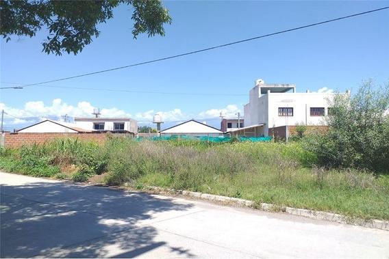 Terreno En Venta En Los Ceibos-el Aybal- 281,98m2