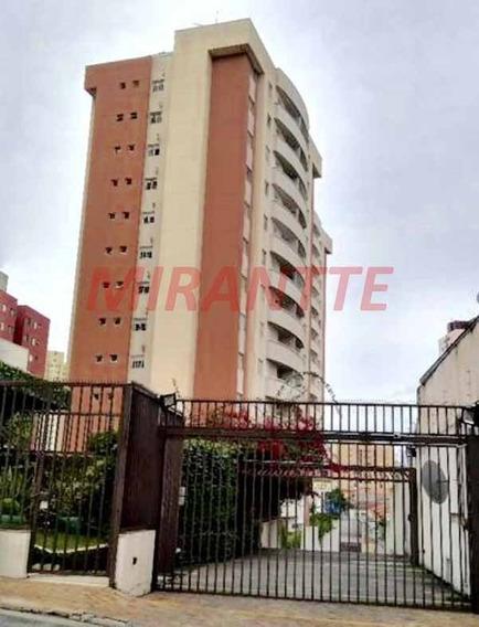 Apartamento Em Parada Inglesa - São Paulo, Sp - 308769