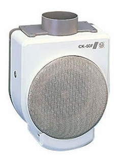 Extractor Para Campana De Cocina Ck60f 160w 220v S&p