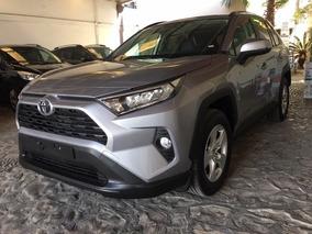 Toyota Rav4 2.5 Xle Awd 2019,