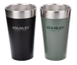 Vaso Stanley Termico Acero Inoxidable 473ml Frio / Calor