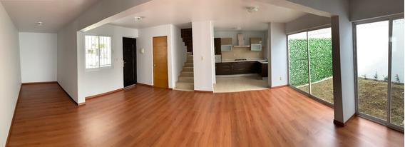 Casa Recien Modificada Y Detallada Con Amplias Habitaciones