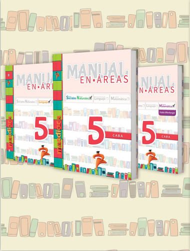 Imagen 1 de 1 de Manual En Áreas 5 Caba - Estación Mandioca -
