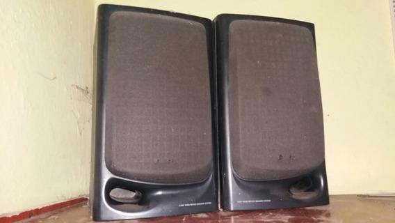 Caixas De Som Pra Micro Sistem Aiwa