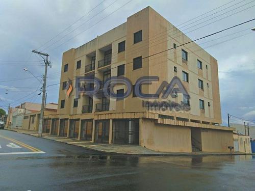 Venda De Apartamentos / Padrão  Na Cidade De São Carlos 24460