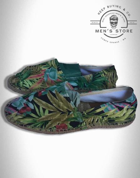 Alpagarta Tenis Estampado Floral Zara