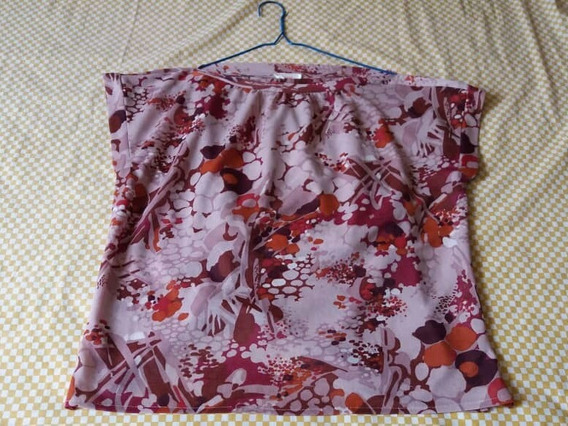 Cherry Conjunto Blusa Y Falda Mujer Talla M Usado