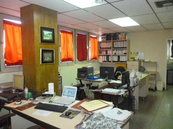 Oficinas En Alquiler Barquisimeto, Centro, Al 20-3109