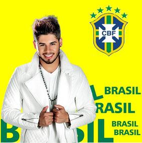 Camisa Copa Brasil Ze Felipe 2018 Frete Gratis 11
