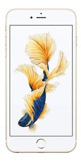 iPhone 6s Plus 64 GB Oro 2 GB RAM