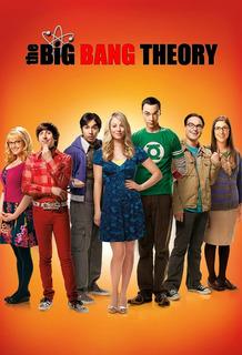 The Big Bang Theory Coleccion Dvd