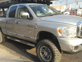 Dodge Ram 2500 5.9 Pickup Slt Quad Cab Diesel 4x4 At 2007