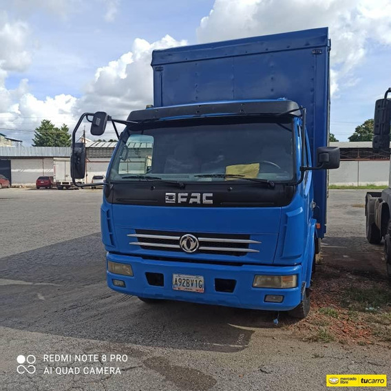 Camion Dongfeng Ofac
