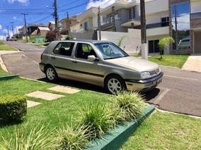 Volkswagen Golf Glx 2.0mi