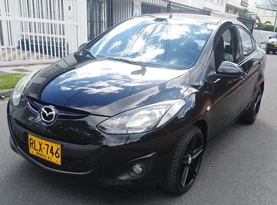 Mazda 2 1.5 Sedan
