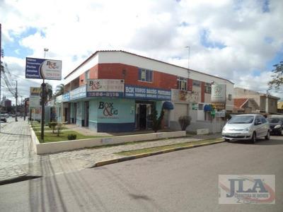 Kitnet Para Alugar, 70 M² Por R$ 700/mês - Bacacheri - Curitiba/pr - Kn0001