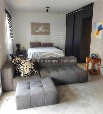Apartamento Para Aluguel Em Botafogo - Ap007175