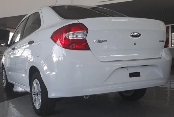 Ford Figo Energy Tm Blanco 2020