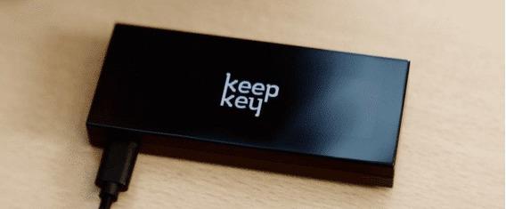 Keepkey - Carteira De Cryptomoedas Bitcoin, Ethereum, Liteco