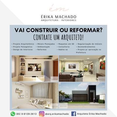 Arquiteta, Arquitetura, Design De Interiores