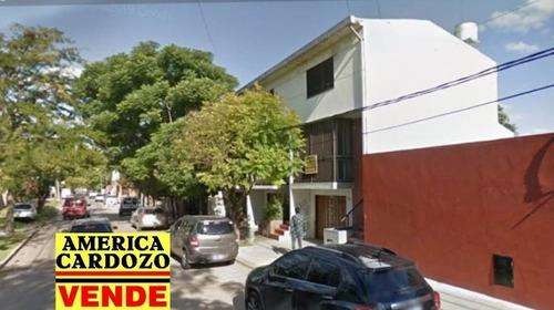 Triplex Apto Crédito En Paso Del Rey Centro