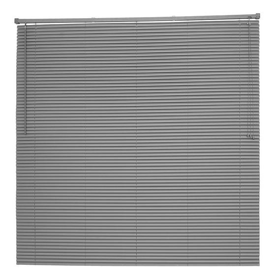 Persiana Horizontal De Pvc- 1,20x1,30m Sobe Off Evolux