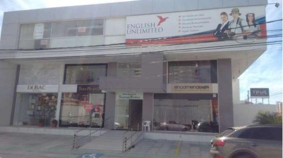 Centro Empresarial Francisco Barbosa - 13 De Julho - Cp332