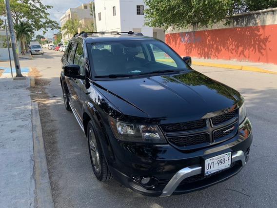Dodge Journey Sxt Lujo Sport 2016