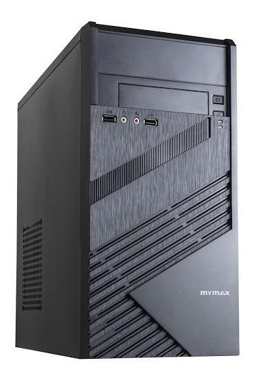 Cpu Gamer Amd A4 8 Gb Ram, Ssd 240+video 2 Gb + Monitor 15``