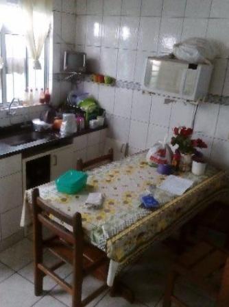 Casa Em Movimentada Avenida - Também Excelente Ponto Comercial - Ca0921 - Ca0921