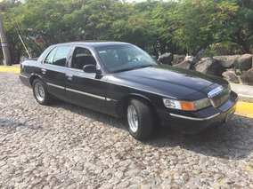 Ford Grand Marquis 2000 Ls Digital At