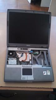 Notebook Dell Latitude D610 - Repuestos Por Separado