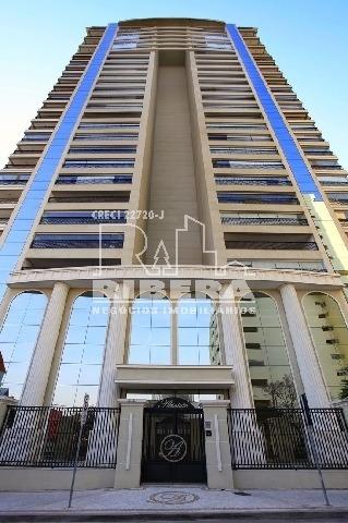 Venda - Apartamento Jardim Portal Das Colinas - Ed. Absoluto / Sorocaba/sp - 4703